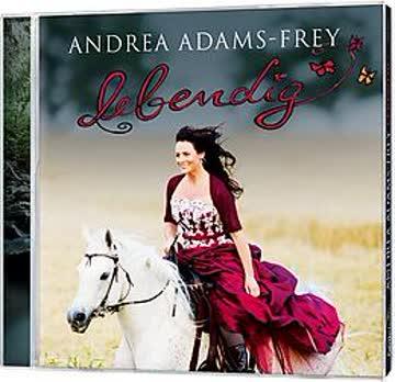 Urklang & Lebendig von Albert & Andrea Adams-Frey