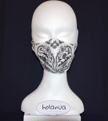 Mund- und Nasen-Schutzmaske