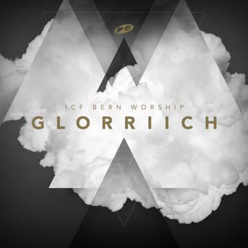 ICF Bern - Glorriich CD