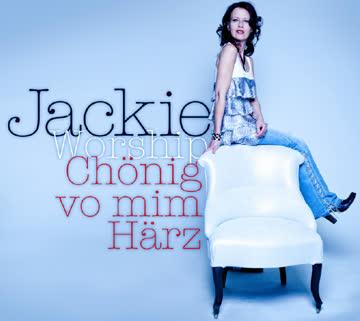 Jackie Worship - König vo mim Härz