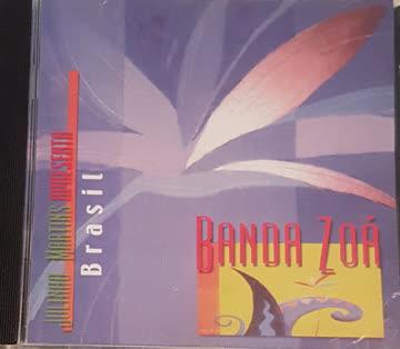 BANDA ZOA (CD) Banda Zoà