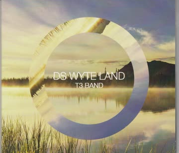T3 Band - Ds Wyte Land (Digipak)