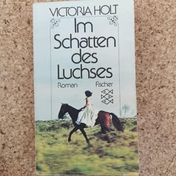Im Schatten des Luchses (Victoria Holt)