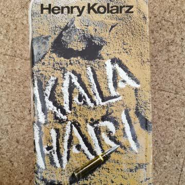 KALAHARI (Henry Kolarz)