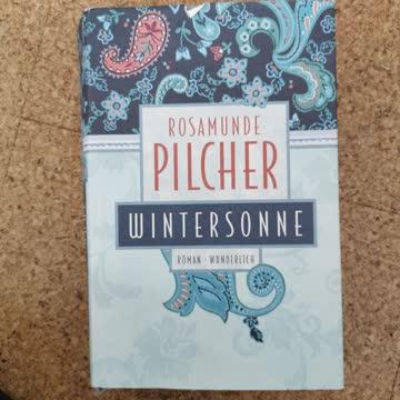 WINTERSONNE (Rosamunde Pilcher)