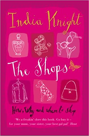The shops - how, why and where to shop