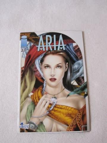 Aria 1 und 2