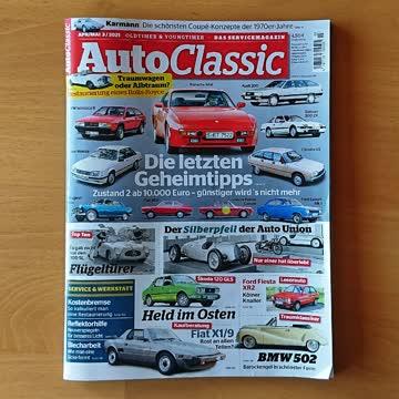 Auto Classic 03/2021