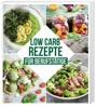 Low Carb Rezepte für Berufstätige