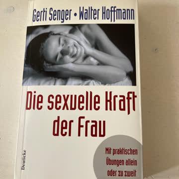 Die sexuelle Kraft der Frau