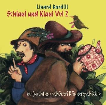 Schlaui und Klaui Vol 02