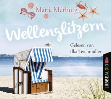 Wellenglitzern (Rügen-Reihe 1 )