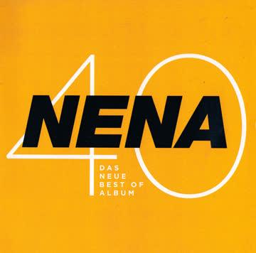 Nena - Nena 40 Das Neue Best Of Album