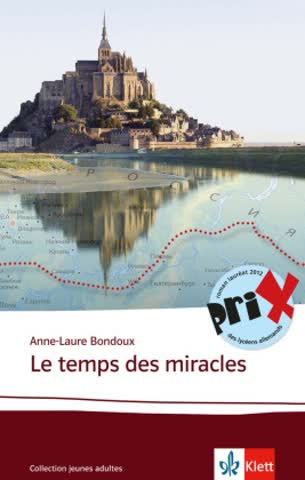 Le temps des miracles