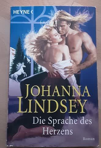 Johanna Lindsey Die Sprache des Herzens