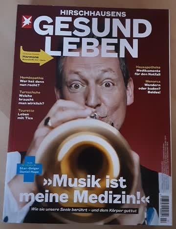 Hirschhausens Stern Gesund Leben 2020 Nr. 2