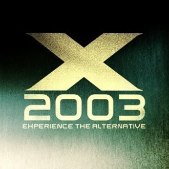 Various - X 2003 [Christain Rock Hits]