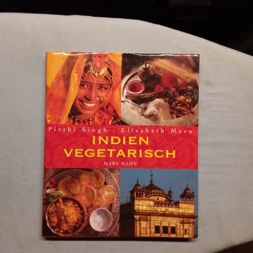 Indien vegetarisch
