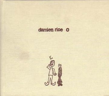 Damian Rice - O - Damian Rice