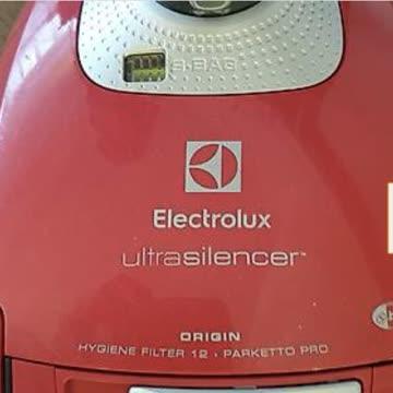 Flüsterleiser Electrolux Staubsauger
