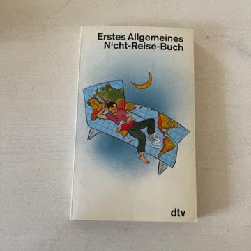 Erstes Allgemeines Nicht-Reise-Buch