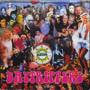 Diverse - Daytripper Disc Three