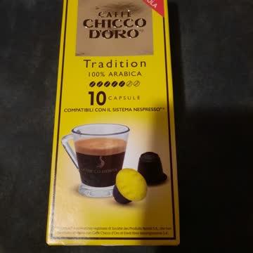 10 kaffeekapseln