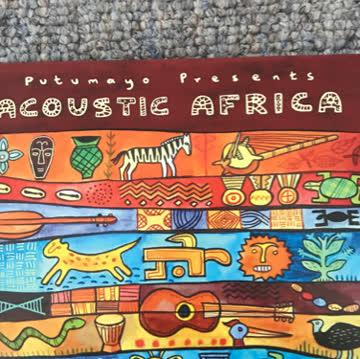 Acoustic Afrika