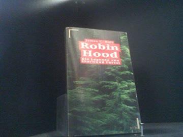Robin Hood Die Legende vom Sherwood Forest