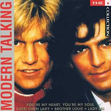 Modern Talking - Modern Talking - The Collection