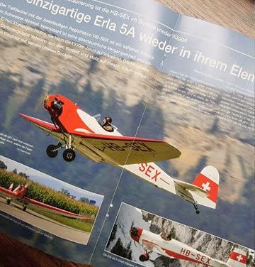 SkyNews.ch Das Magazin der Schweizer Luftfahrt