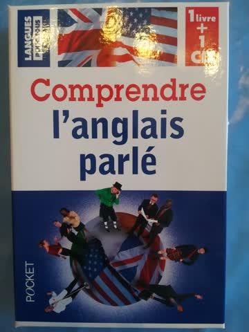 Comprendre l'anglais parlé