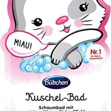 "Bübchen ""Kuschelbad"""