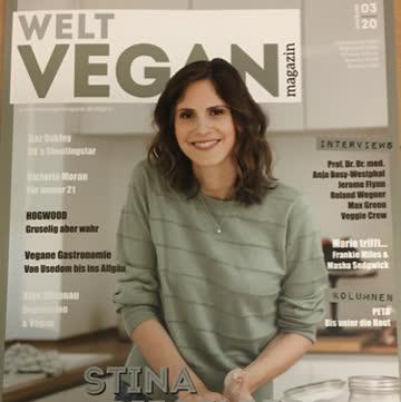 Welt Vegan