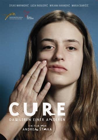 Cure - Das Leben einer Anderen