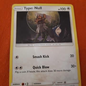 6mal Pokemonkarten Set 3