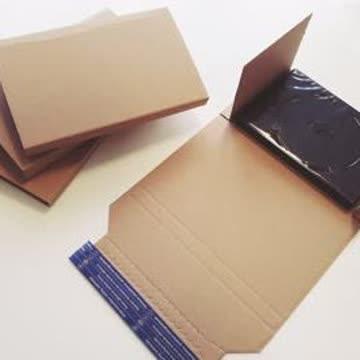 10 karton Verpackungen neu