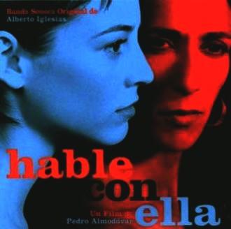 Alberto (Composer) Ost/Iglesias - Hable Con Ella-Talk to Her