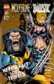 Marvel Top Cow 1, Herrschaft des Teufels, Wolverine Ballistic.1. Auflage (Marvel Comics)