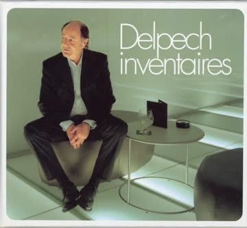 Delpech - Inventaires