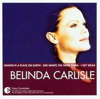 Belinda Carlisle - Essential
