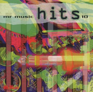 Mr Music Hits 8 - 10 / 96 (3 CDs)