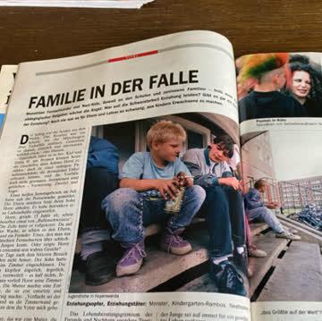Der Spiegel Nr. 9 27.2.1995