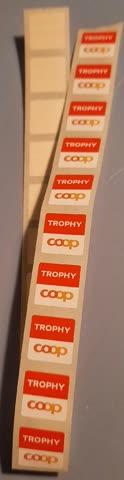 Coop trophy Zwilling