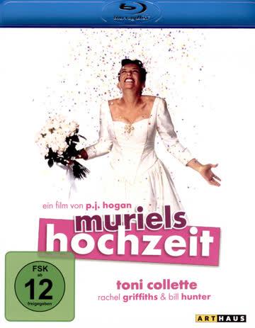 Muriel's Hochzeit