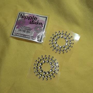Nipple Sticker