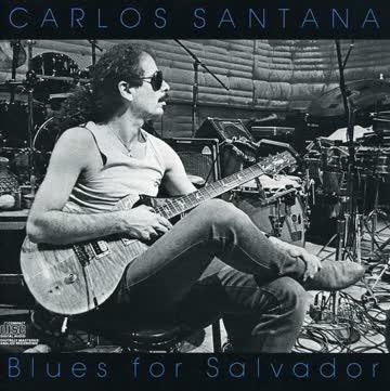 Carlos - Blues for Salvador