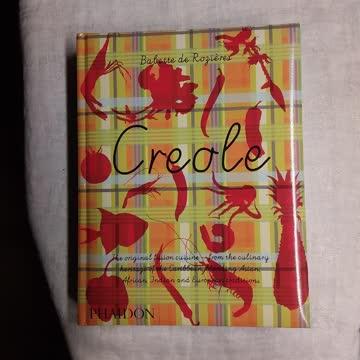 Creole Babette de Rozières