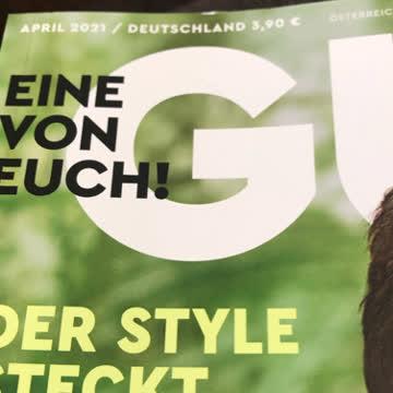 Guido Eine von Euch April 21