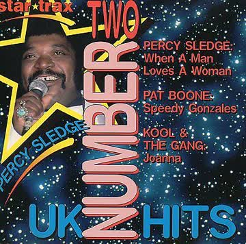 Tremeloes, Drifters - UK Number Two Hits - STAR*Trax